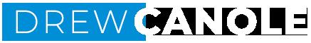 DrewCanole.com Logo